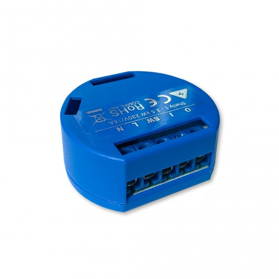 Relais controleur de lampe wifi Accueil 20,75€