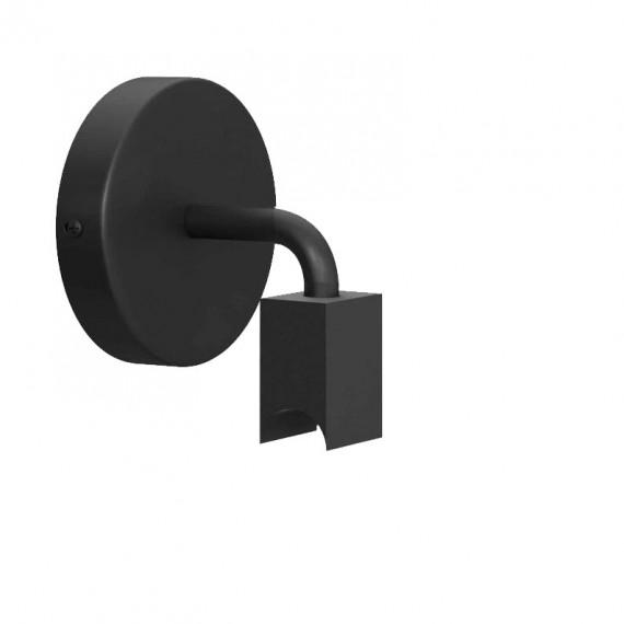Applique Noire S14D LnD Accueil 49,17€