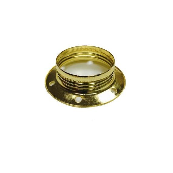 Anneau laiton douille E14 Composants 0,70€