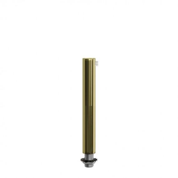 Serre-fils métal 70mm laiton Serres-fils 2,50€