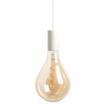 Douille E27 en céramique blanche pour lampe suspension Accueil 15,83€
