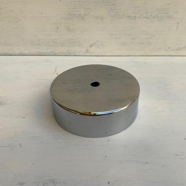 Rosace Chrome 100mm Composants 7,08€