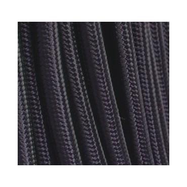 Câble Textile 3x2.5mm2 Noir Fils électriques tissu 9,17€