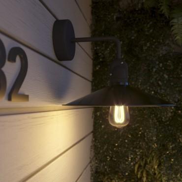 Applique lampe de ferme étanche - IP65 Lampes extérieures étanches IP65 66,58€