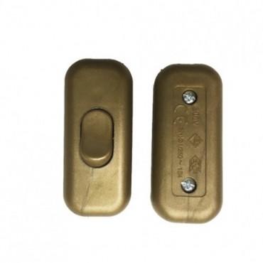 Interrupteur Bipolaire Or Composants 2,42€