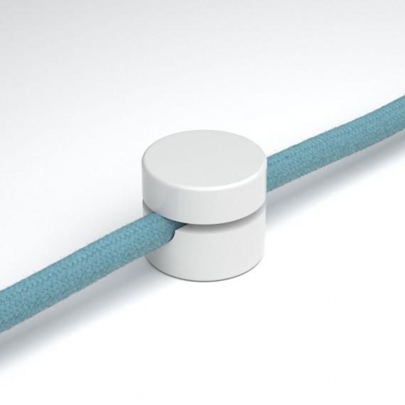 Fixation suspension blanc Composants 2,92€