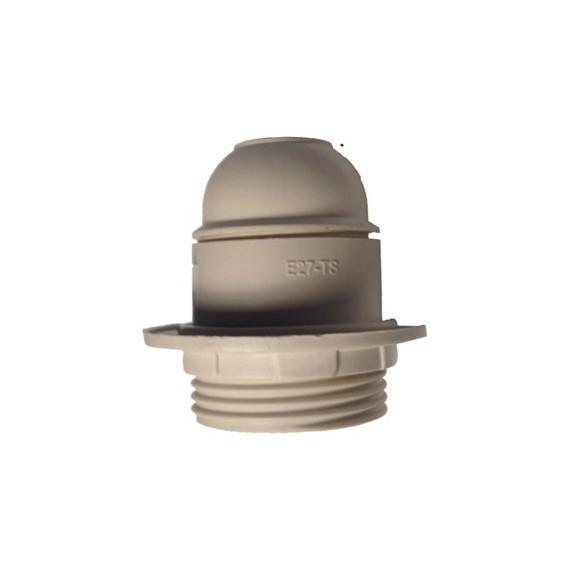 Douille PVC anneau - E27 Composants 2,00€