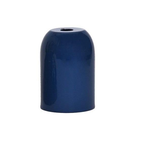 Cache Douille E27 Bleu Italien Composants 3,75€