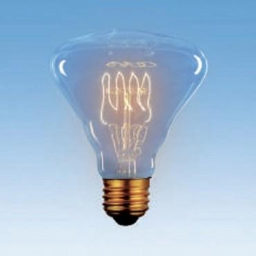 Ampoule Filaments Reflecteur 95mm E27 Ampoules 8,25€