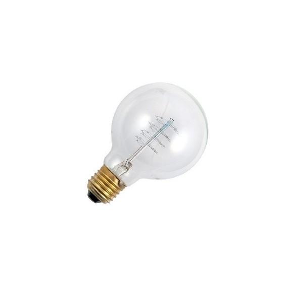 Ampoule Globe filaments spirale G95 60W E27 Ampoules 5,42€