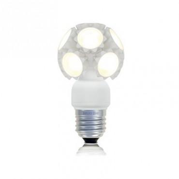 Ampoules Ledo Star Blanche
