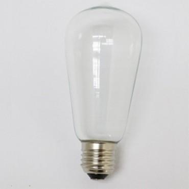Ampoules Ampoule Vintage LED invisibles