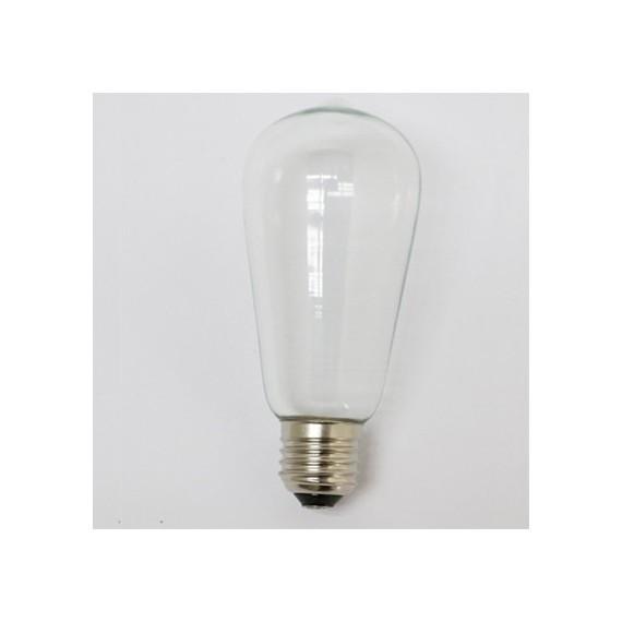 Ampoule Vintage LED invisibles Ampoules 11,67€