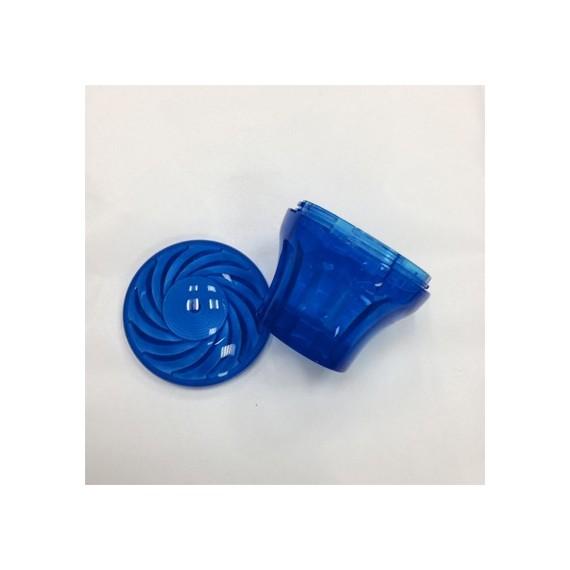 Ampoules Ampoule Cabochon Bleu