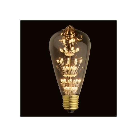 Ampoule EDISON LED Ampoules 10,75€