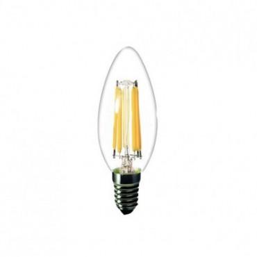 Ampoules Ampoule vintage LED E14 5W