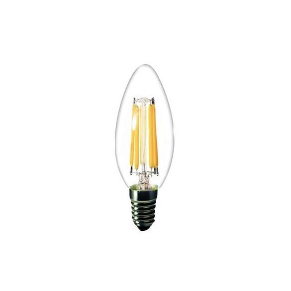 Ampoule vintage LED E14 5W Ampoules 6,58€