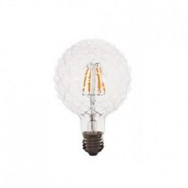 Ampoule Diamant G95 LED Ampoules 10,75€