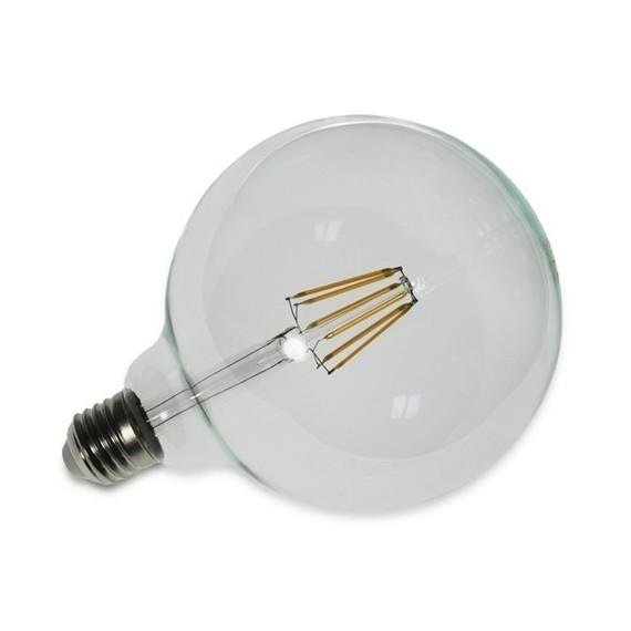 Ampoule Globe LED G80 6W Ampoules 10,75€