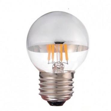 Ampoule LED miroir G45 4W Ampoules 6,58€