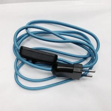 KIT fil bleu 180 Prêts à l'emploi 10,00€