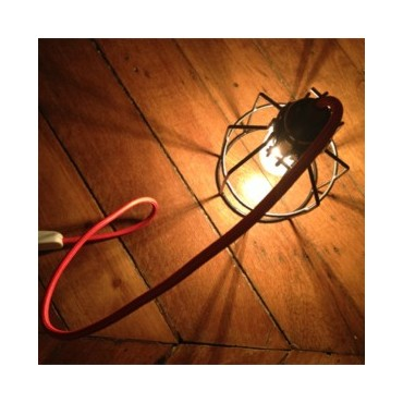 Lampe LnD - The Cage