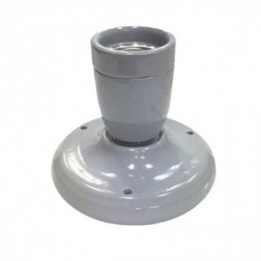 Lampe Porcelaine Grise Prêts à l'emploi 14,17€