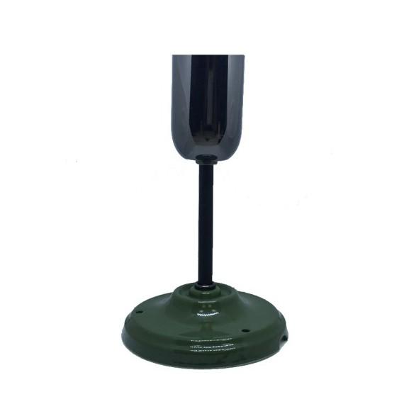 Kit lampe vert et noir Kits à monter 15,25€