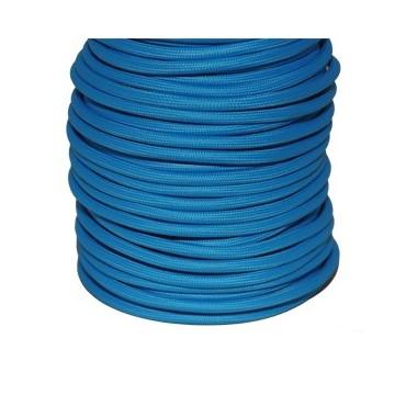 Baladeuse LnD - Câble Bleu 3.5m Concept Store 14,92€