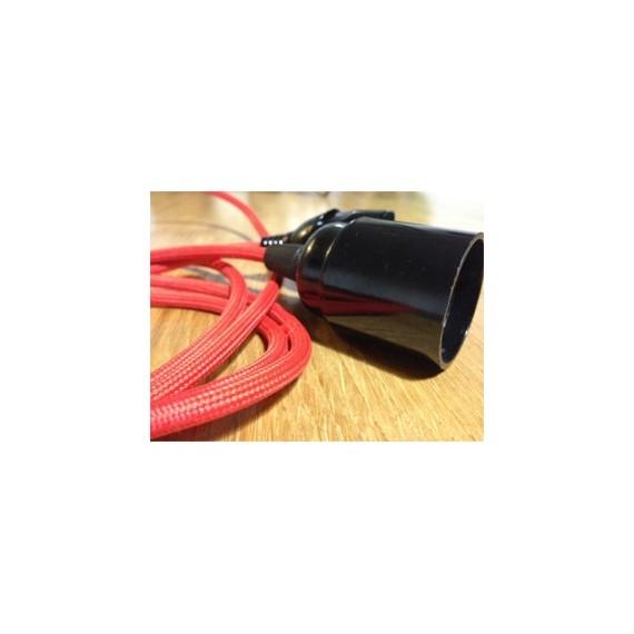 Baladeuse LnD Vichy Rouge 3.5m