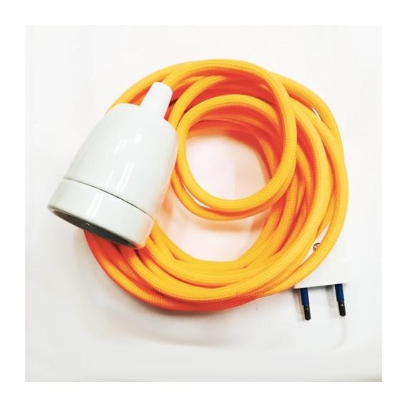 Baladeuse Orange Fluo 3m Lampe Baladeuse 22,42€