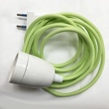 Baladeuse Vert Pastel 3m Concept Store 22,42€