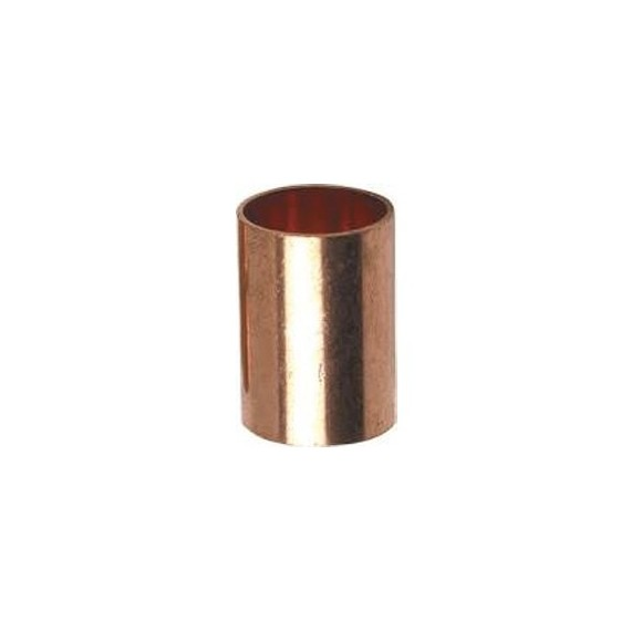 Manchon cuivre 22mm Concept Store 1,53€