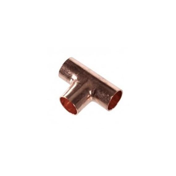 TE cuivre 22mm Concept Store 5,00€