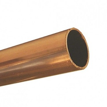 Tube cuivre 200x22mm Concept Store 4,50€