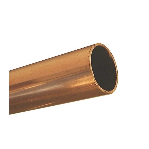 Tube cuivre 250x22mm Concept Store 5,00€