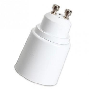 Adaptateur E27 vers GU10 Composants 3,33€