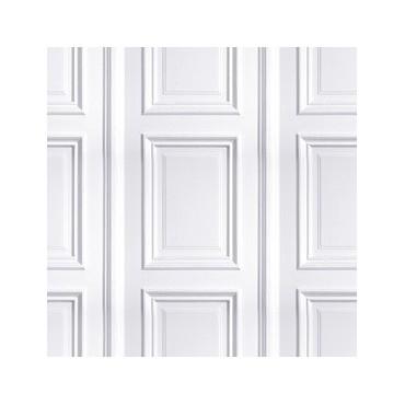 Concept Store,Papiers Peints créateurs l Papier Peint PANNEL Blanc - type1