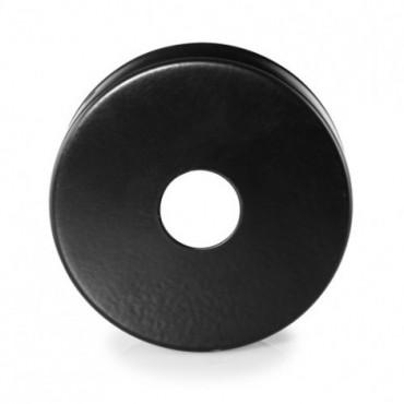 Rosace Noire Multi câbles Composants 7,42€
