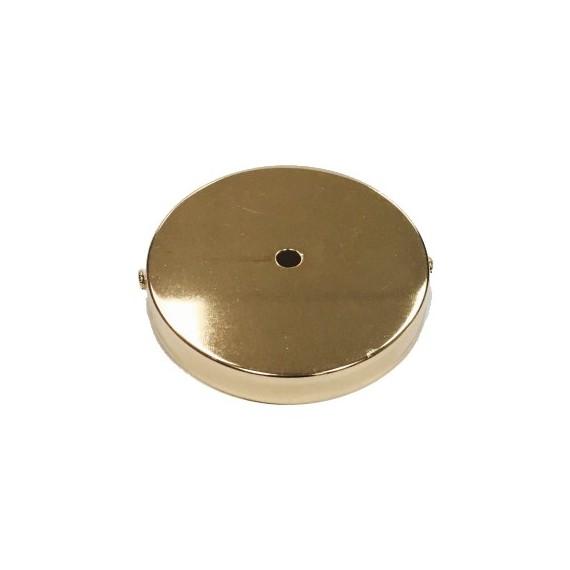 Rosace laiton 100mm Composants 5,42€