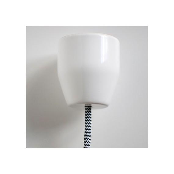 Rosace Porcelaine PURE Composants 14,92€