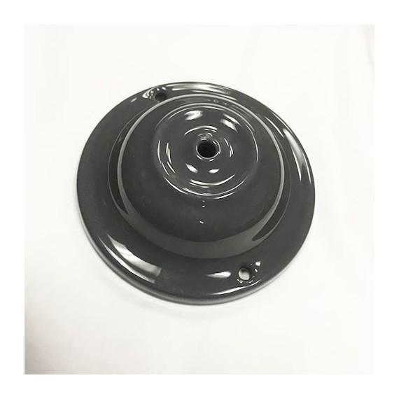Rosace Manufacture Porcelaine Grise Composants 12,42€