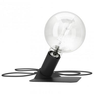 Lampe Magnetico Noire Magnetico 72,50€