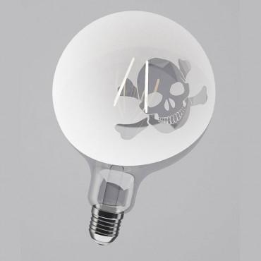 Ampoule Led Skull